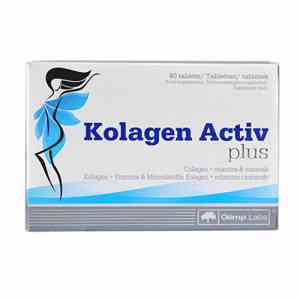 OLIMP Kolagen Active Plus