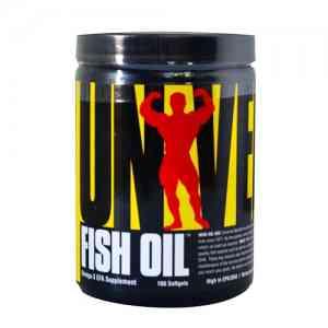 UN Fish Oil