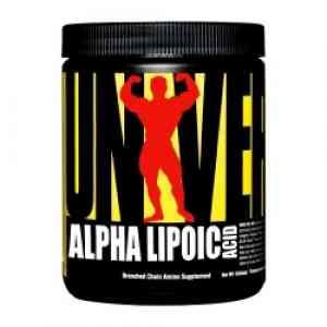 UN Alpha Lipoic Acid