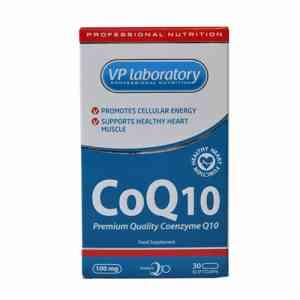 VPLAB CoQ10