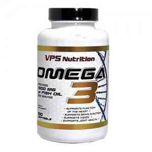 VPS Nutrition Omega 3