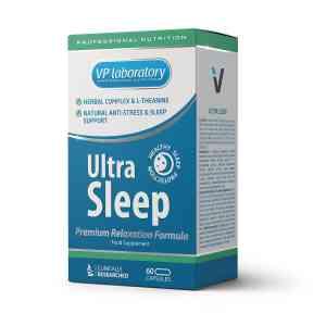 VPLAB Ultra Sleep 60 caps