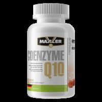 Maxler Coenzyme Q10 60 капс.