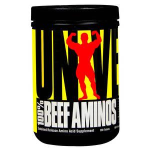 UN 100% Beef Aminos 400
