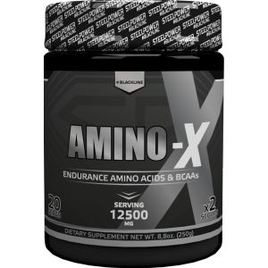 Steel Power Amino X 250гр.