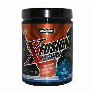 Maxler Amino X-Fusion 414 г