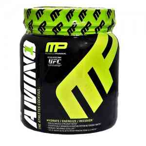 MusclePharm Amino 1 (32 serv)