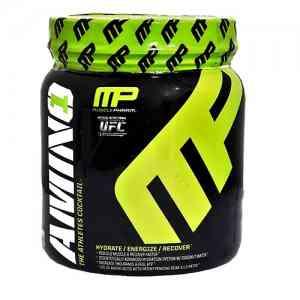 MusclePharm Amino 1 (32 serv)