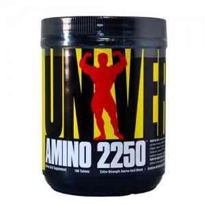Un Amino 2250 180 tab
