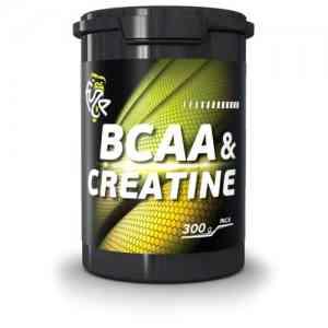 4UZE- BCAA+Creatine