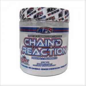APS Chain Reaction (2:1:1 BCAA)