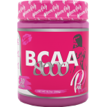 Steel Power Pink BCAA 8000 300 гр.