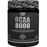 Steel Power BCAA 8000 300 гр.