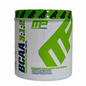 MusclePharm BCAA 3:1:2 Powder (30 пор)180 г