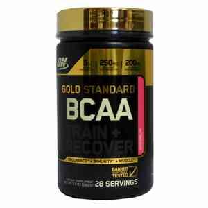 Optimum Nutrition Gold Standart BCAA