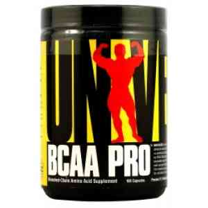 UN BCAA Pro