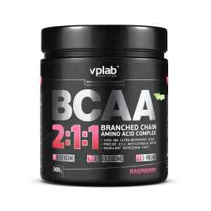 VPLAB BCAA 2:1:1 300 грамм