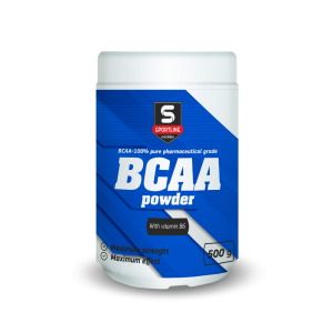 SportLine BCAA powder (500 гр)