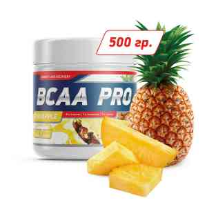 Geneticlab BCAA 4:1:1 PRO 500gr