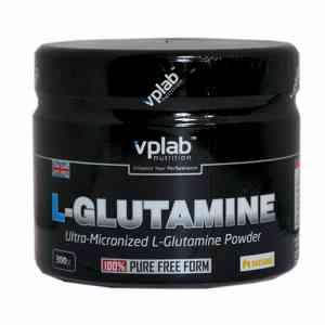 VPLAB L-Glutamin