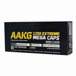 Olimp ARGI POWER Mega Caps 1500mg