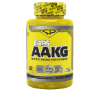 Steel Power L-Arginine AAKG 120 капс.
