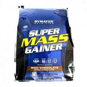 Dymatize Super Mass Gainer 5443г
