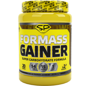 Steel Power ForMass Gainer 1500 гр.