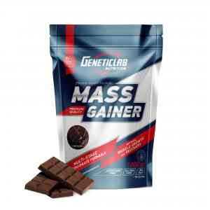 Geneticlab MASS GAINER 1000gr