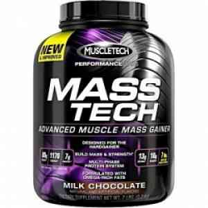 MuscleTech Mass-Tech Performance Series