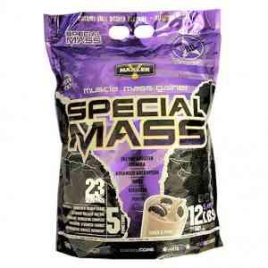 Maxler Special Mass Gainer 5430 г