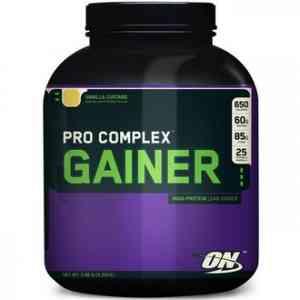 Optimum Nutrition Pro Complex Gainer 2225 г
