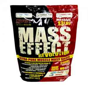 SAN Mass Effect Revolution 13lb