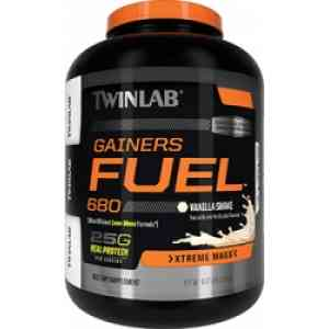 Twinlab Gainers Fuel 6,17lb