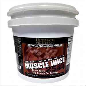 Ultimate Nutrition Muscle Juice 2544 4750 гр