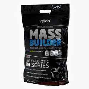 VPLAB Mass Builder