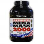 Weider Mega Mass 2000 4.5 кг