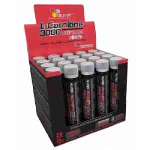 Olimp L-Carnitine 3000 Extreme Shote