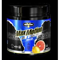Maxler Max Motion with L-Carnitine 500 гр.