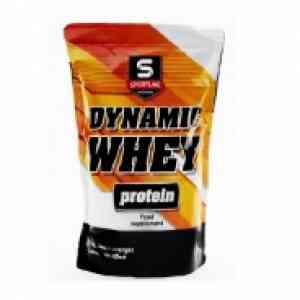 SportLine Dynamic Whey Protein (1000 гр)