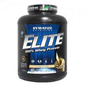 Dymatize Elite Whey Protein 2270 г