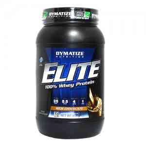 Dymatize Elite Whey Protein 920 г