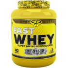 Steel Power Fast Whey Protein 1.8 кг