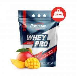 Geneticlab WHEY PRO 2.1 kg.