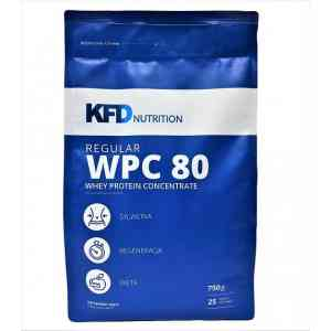 KFD Regular WPC 80 (750 гр)