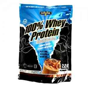 Maxler Ultrafiltration Whey Protein 908 г