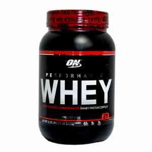 Optimum Nutrition Performance Whey  950g