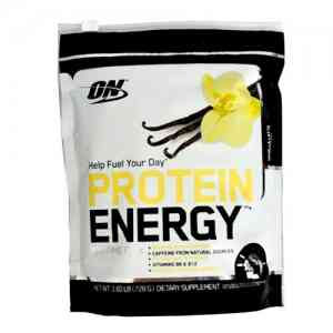 Optimum Nutrition 100% Protein Energy