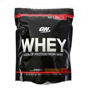 Optimum Nutrition Whey Powder 837 гр.