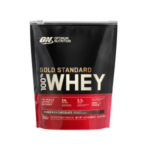 Optimum Nutrition 100% Whey Gold Standard 1lb